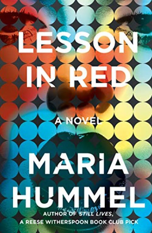 Lesson In Red by Maria Hummel