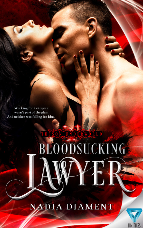 Bloodsucking Lawyer