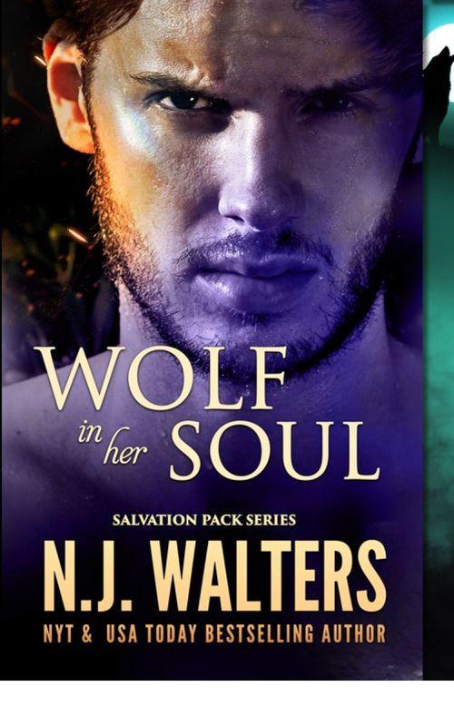 Wolf in her Soul by N.J. Walters
