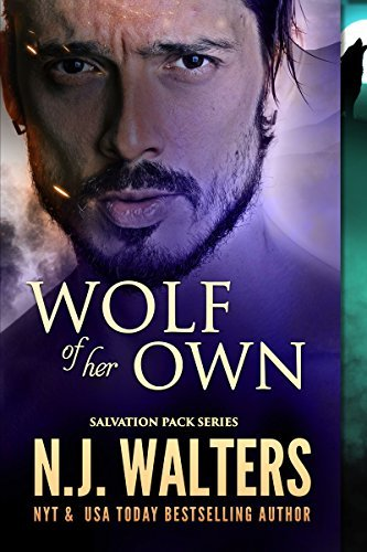 Wolf of her Own by N.J. Walters