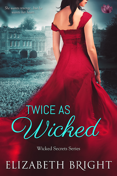 TWICE AS WICKED
