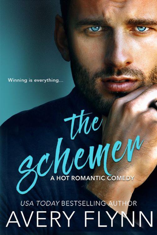 THE SCHEMER