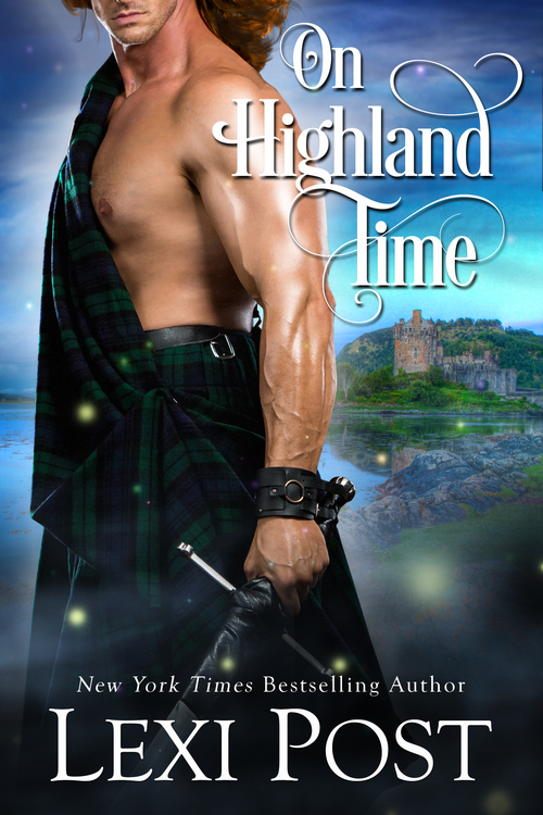 On Highland Time by Lexi Post