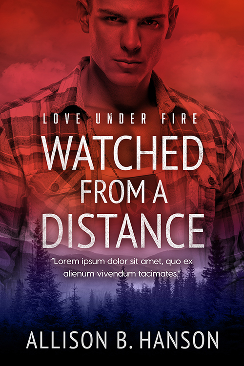 Watched from a Distance by Allison B. Hanson
