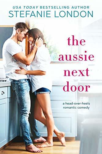 Excerpt of The Aussie Next Door by Stefanie London