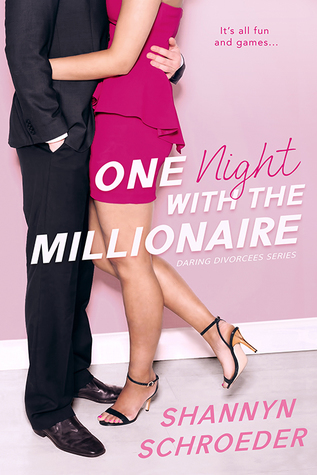 One Night with the Millionaire by Shannyn Schroeder
