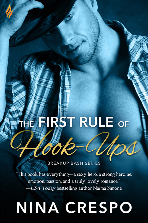 The First Rule Of 
