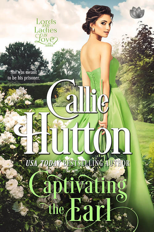 Captivating the Earl by Callie Hutton