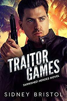 Traitor Games by Sidney Bristol
