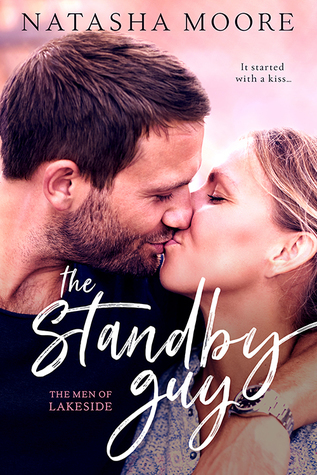 The Standby Guy by Natasha Moore