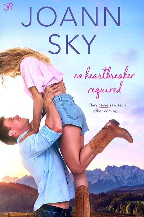 No Heartbreaker Required by JoAnn Sky
