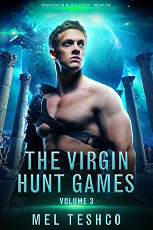 The Virgin Hunt Games by Mel Tescho