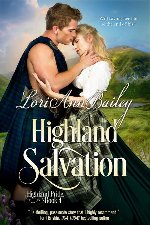 Highland Salvation
