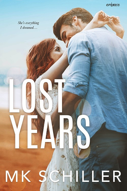Lost Years by M.K. Schiller