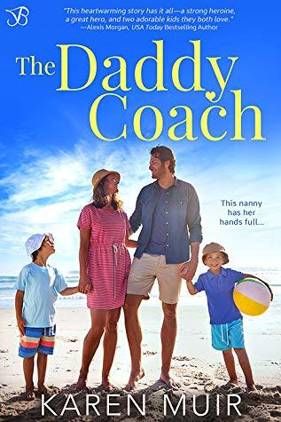 The Daddy Coach by Karen Muir