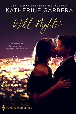 Wild Nights by Katherine Garbera