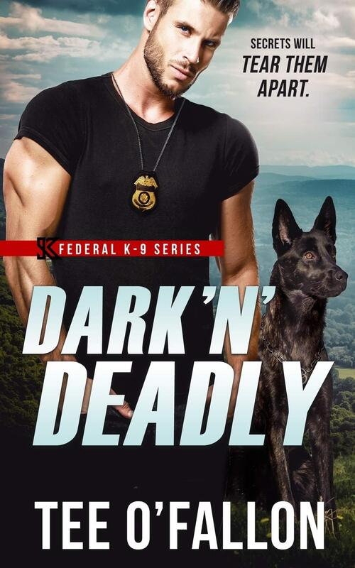 Dark 'N' Deadly by Tee O'Fallon