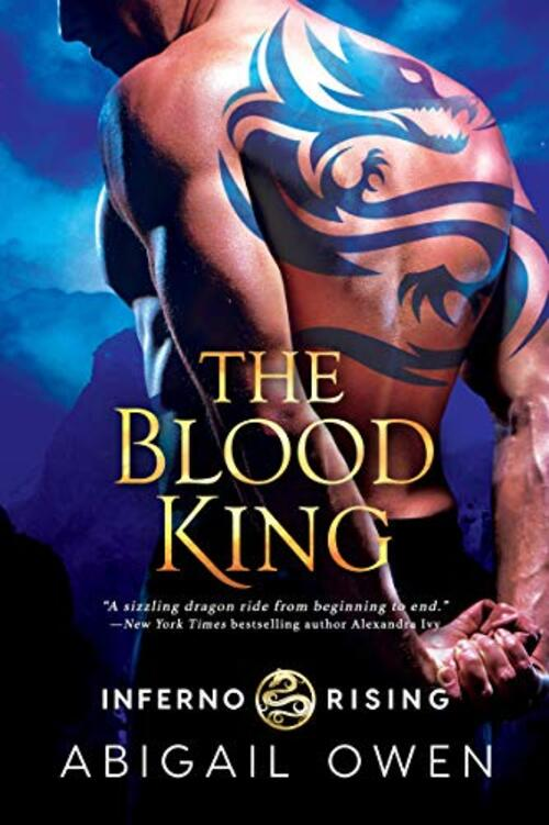The Blood King