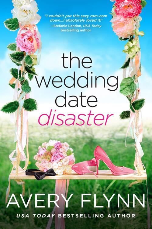 The Wedding Date Disaster