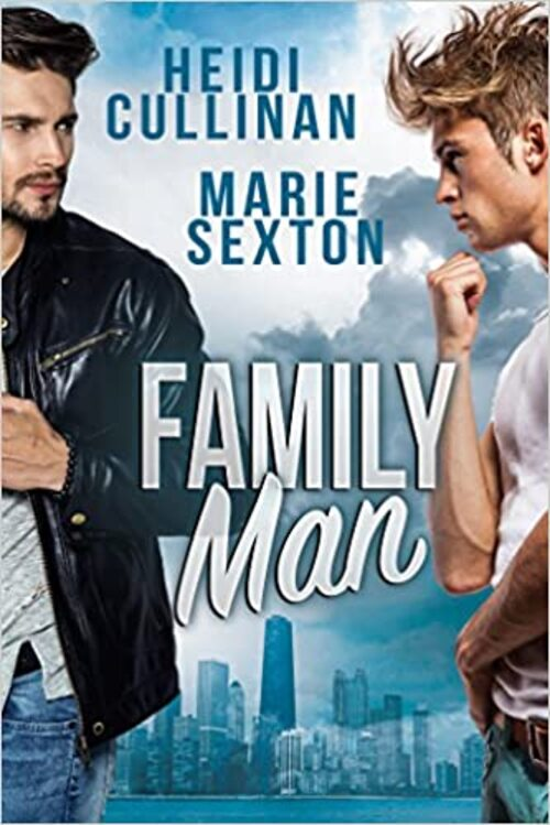Family Man by Marie Sexton