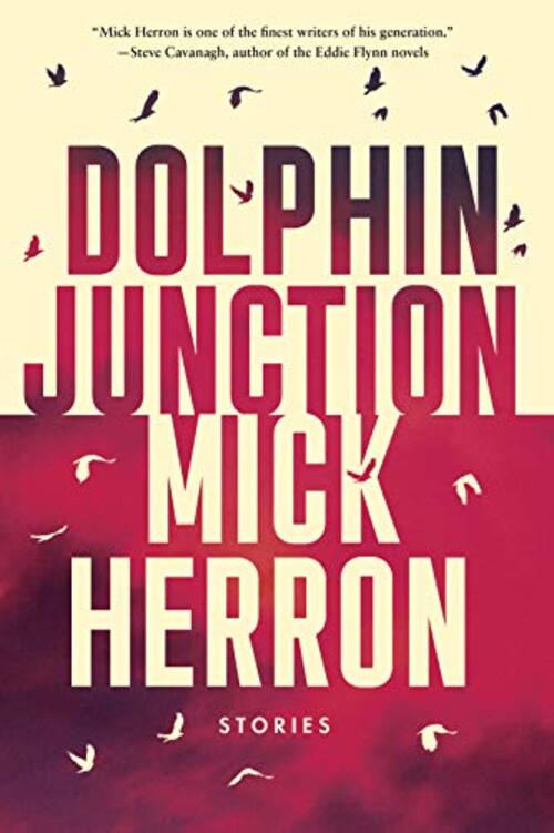 Dolphin Junction: Stories