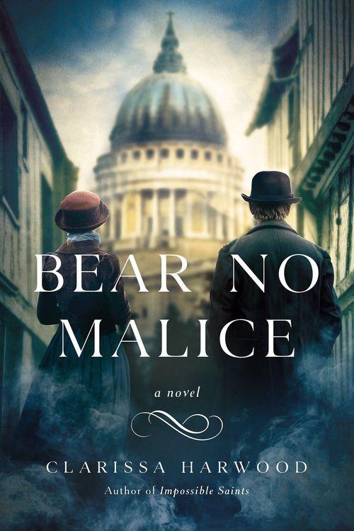Bear No Malice by Clarissa Harwood
