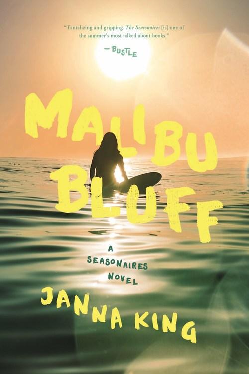 Malibu Bluff