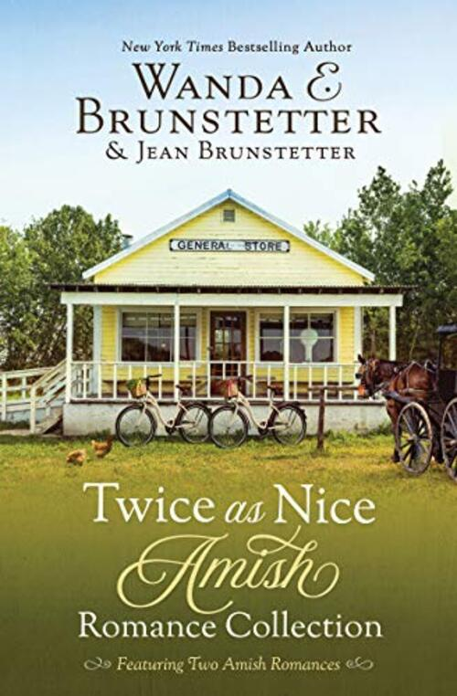 Twice As Nice Amish Romance Collection by Jean Brunstetter