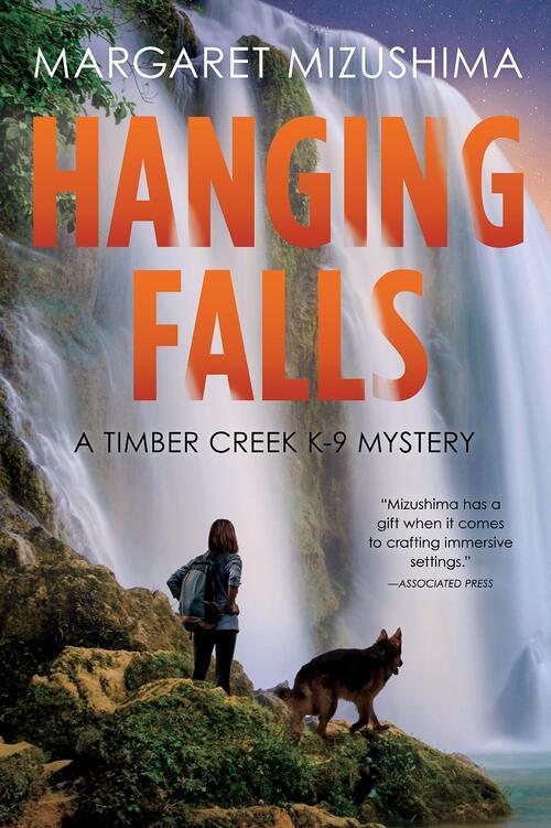 Hanging Falls