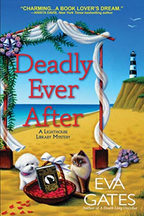 Deadly Ever After by Eva Gates