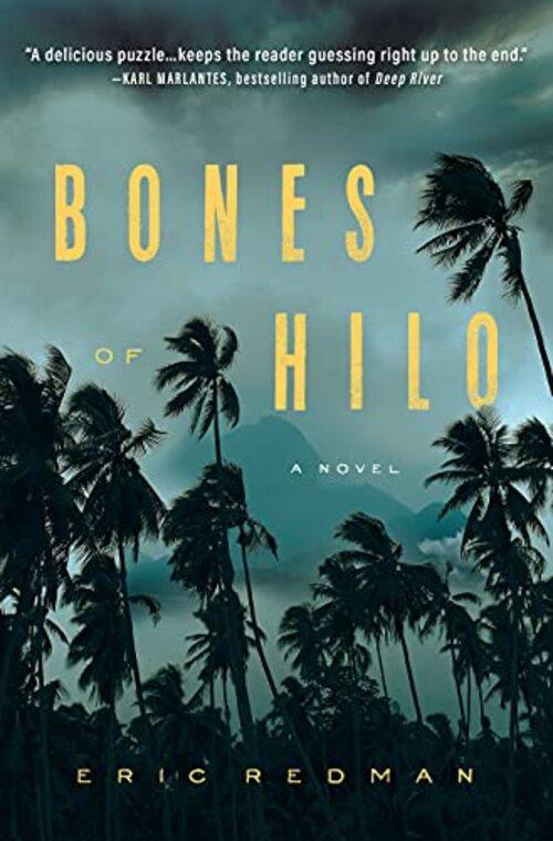 Bones of Hilo by Eric Redman