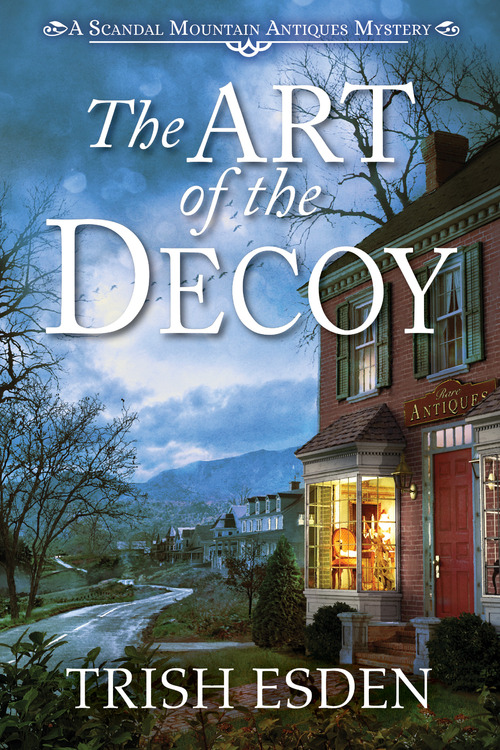 The Art of the Decoy