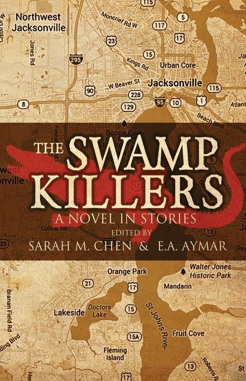 The Swamp Killers by Rebecca Drake
