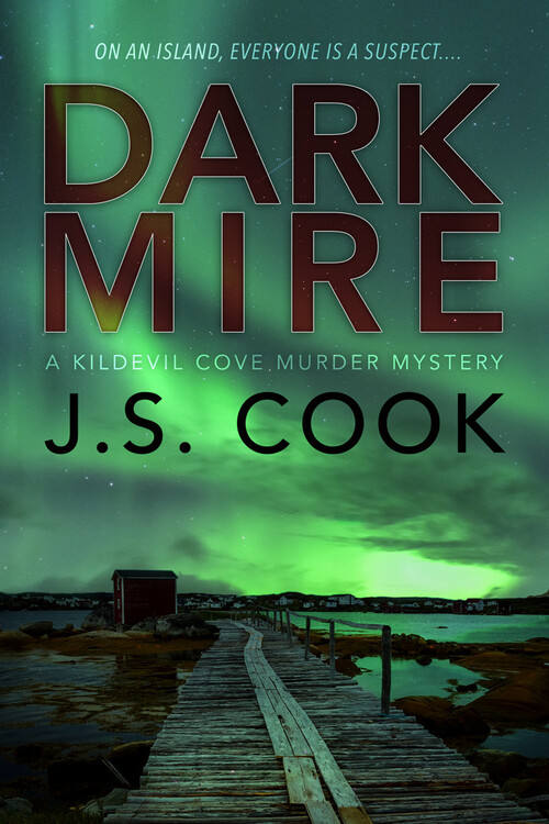 Dark Mire by J.S. Cook