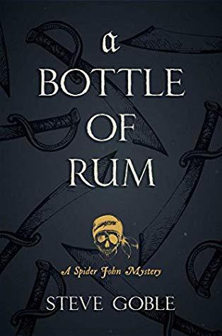 A Bottle of Rum