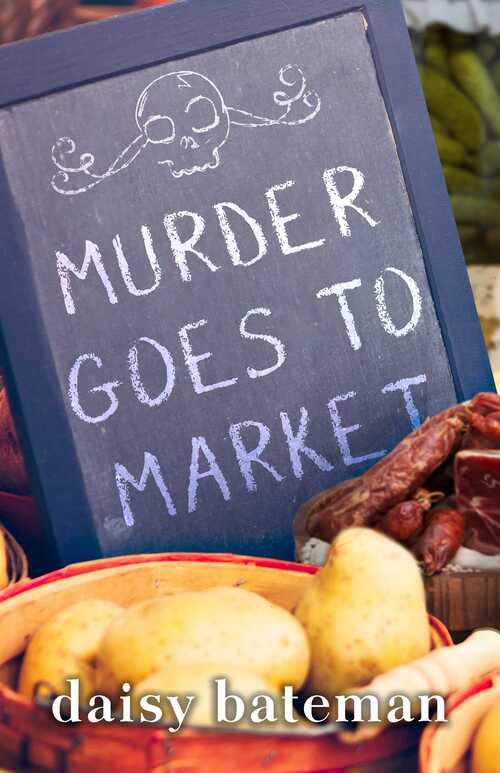 Murder Goes to Market