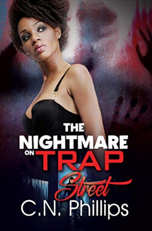 The Nightmare on Trap Street by C.N. Phillips