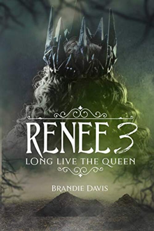 Renee 3 by Brandie Davis