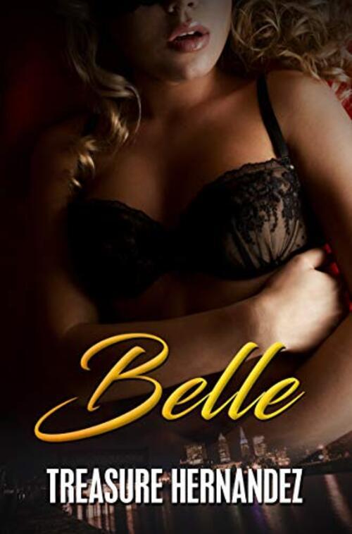 Belle by Treasure Hernandez