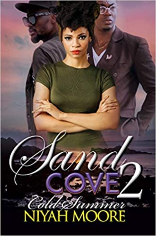 Sand Cove 2 by Niyah Moore