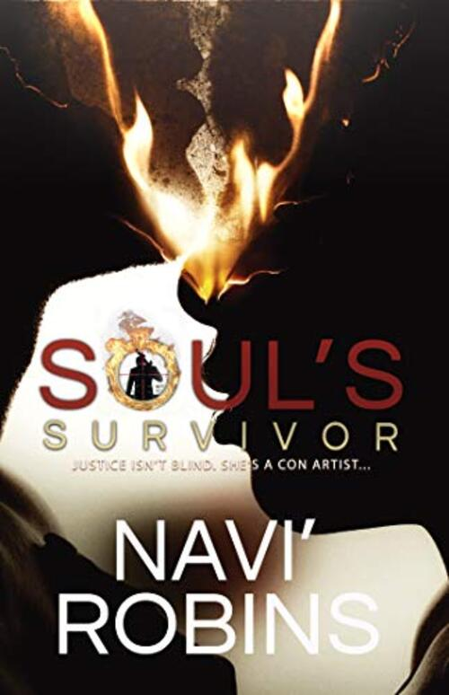 Soul's Survivor by Navi' Robins