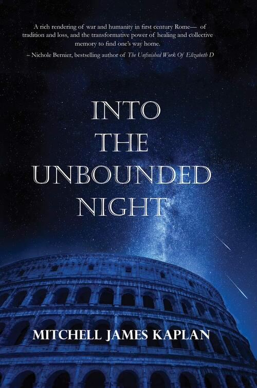 Into the Unblounded Night