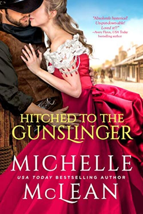 Hitched To The Gunslinger