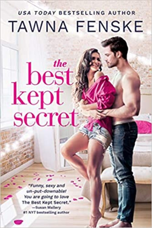 The Best Kept Secret by Tawna Fenske