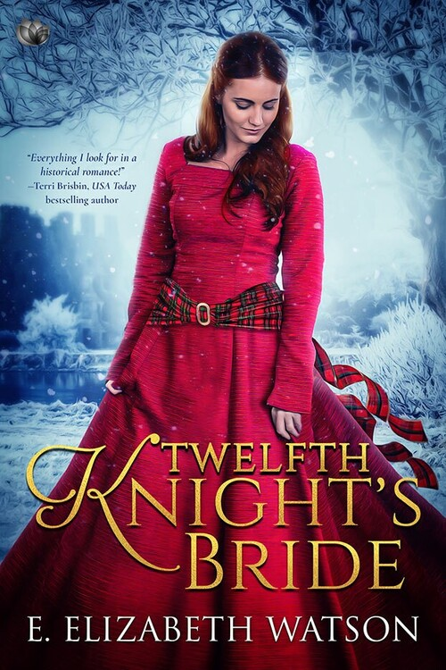 Twelfth Knight's Bride by E. Elizabeth Watson