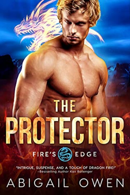 The Protector by Abigail Owen