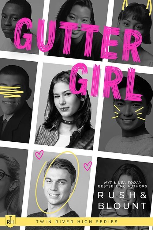 Gutter Girl by Lynn Rush