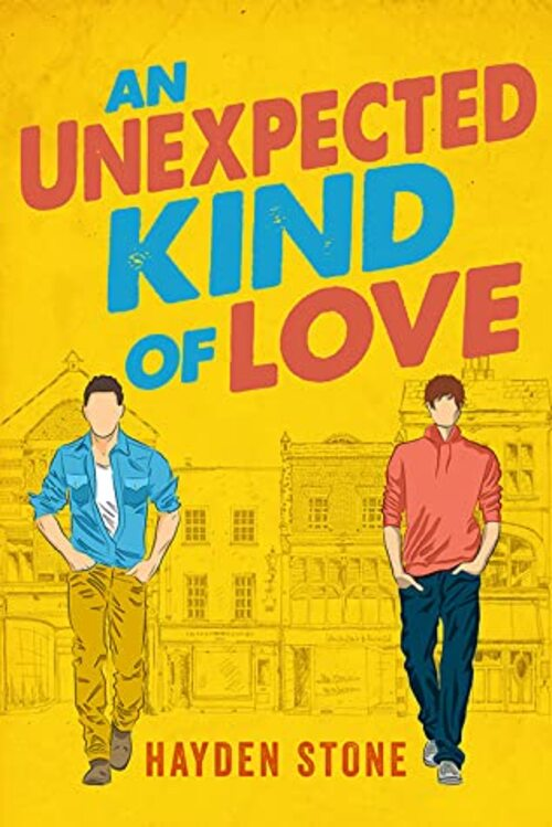 An Unexpected Kind of Love