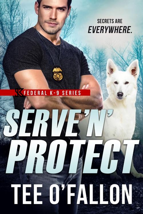 Serve 'N' Protect by Tee O'Fallon