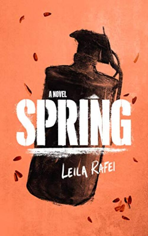 Spring by Leila Rafei